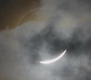 Eclipse © astro-logos.fr