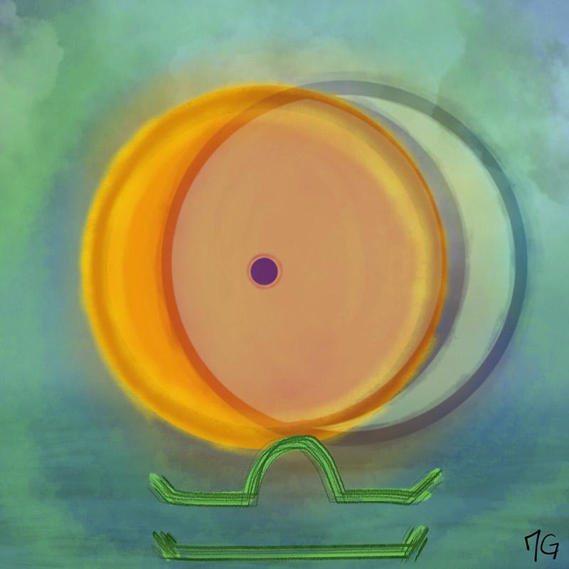 Nouvelle-lune-Balance   © astro-logos.fr
