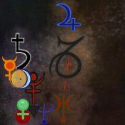 Nouvelle lune Capricorne Décembre 2016 ©astro-logos.fr