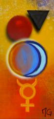 NL-encadrement-mercure-mars © astro-logos.fr