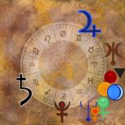 Theme nouvelle lune mars 2013