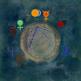 Nouvelle Lune Novembre 2013 © astro-logos.fr