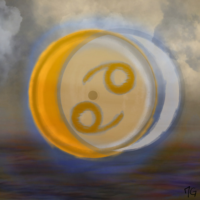 Nouvelle-lune-Cancer ©astro-logos.fr