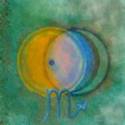 Nouvelle-lune Scorpion