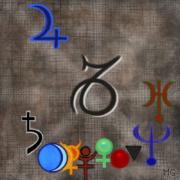 Nouvelle-Lune-22-12-2014 ©astro-logos.fr