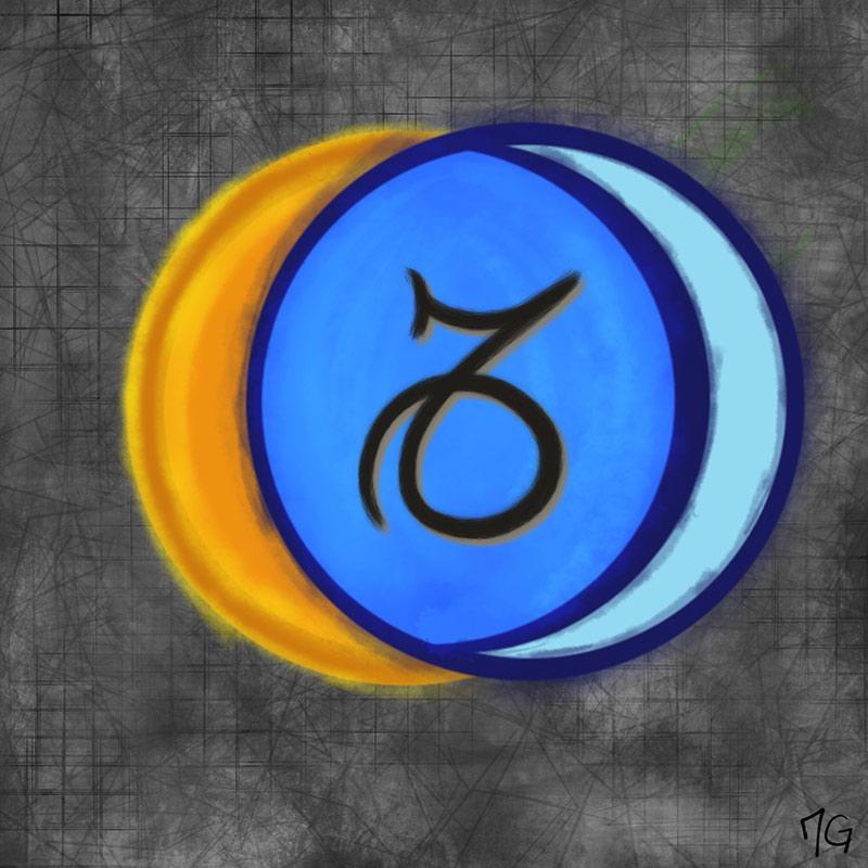 Nouvelle-Lune-Capricorne © astro-logos.fr