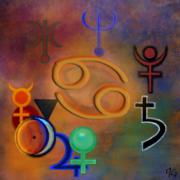Nouvelle-lune Cancer 16-07-2015 ©astro-logos.fr