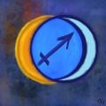 Nouvelle-lune-sagittaire ©astro-logos.fr