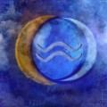 Nouvelle-lune-verseau ©astro-logos.fr